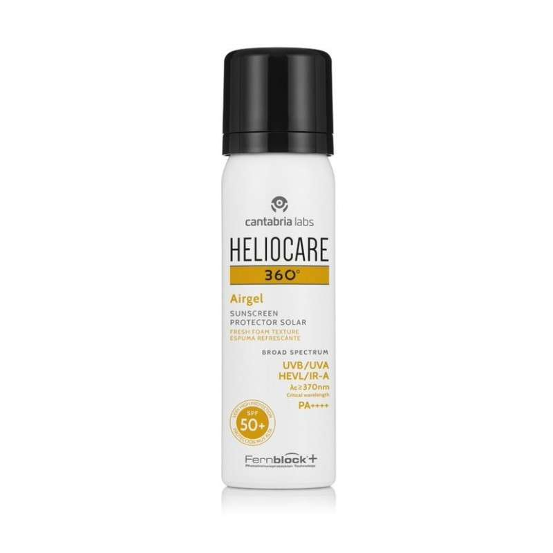 HELIOCARE 360º SPF 50+  AIRGEL
