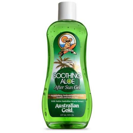 AUSTRALIAN GOLD SOOTHING...