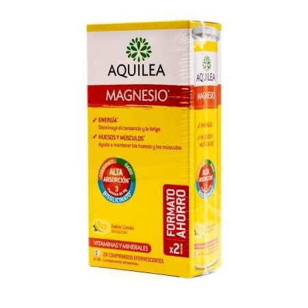 MAGNESIO AQUILEA...