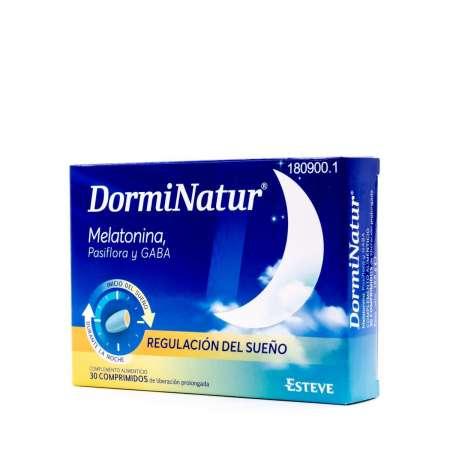 DORMINATUR 30 COMPRIMIDOS...