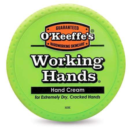 O´KEEFFE´S WORKING HANDS 1...