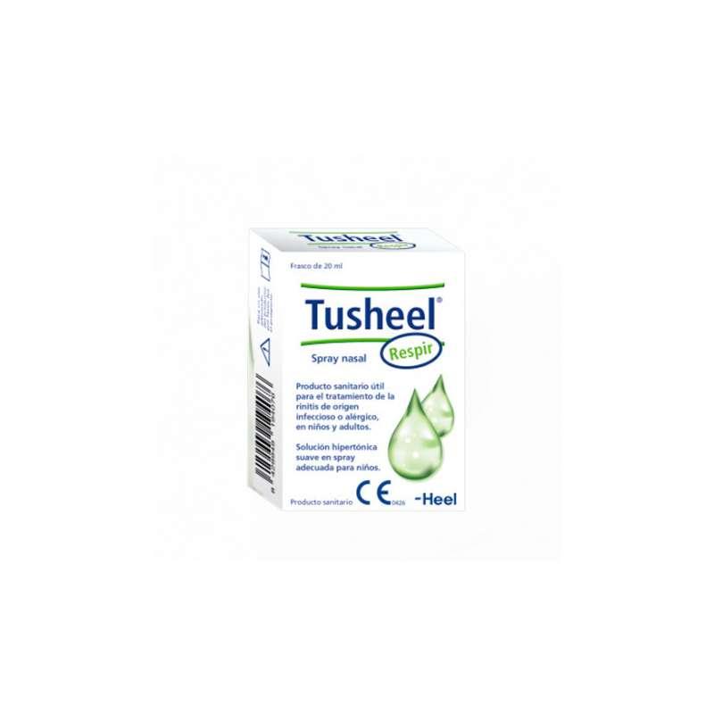 TUSHEEL RESPIR 20ML SPRAY...