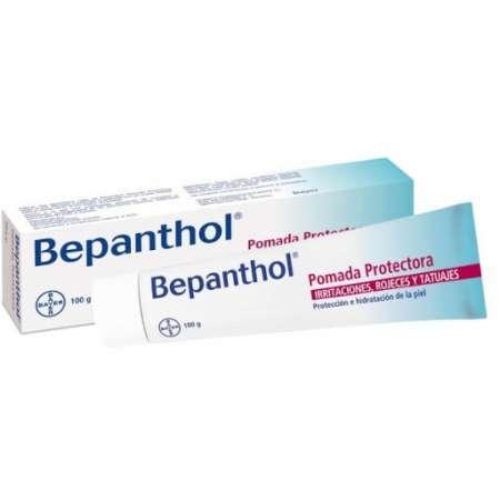 BEPANTHOL POMADA PROTECT 100 G