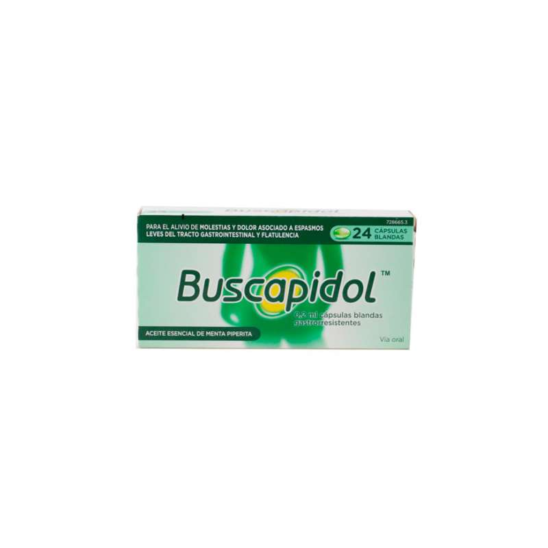 BUSCAPIDOL 0,2 ml 24...