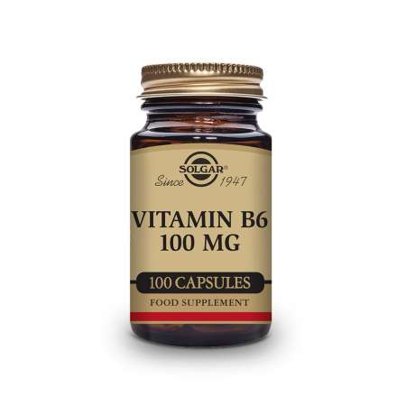 VITAMINA B6 100MG