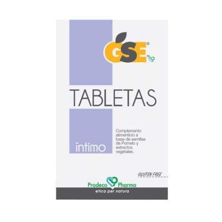 GSE INTIMO TABLETAS 90 TABS