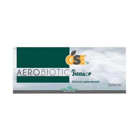 GSE AEROBIOTIC JUNIOR 10...