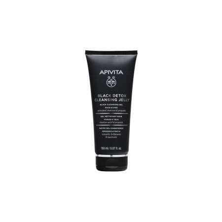 APIVITA BLACK DETOX 150ML