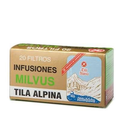 ALPINA FLOR DE TILA 1.2 G...