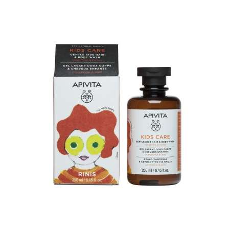 APIVITA KIDS HAIR & BODY...