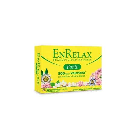 ENRELAX FORTE 15 COMPRIMIDOS