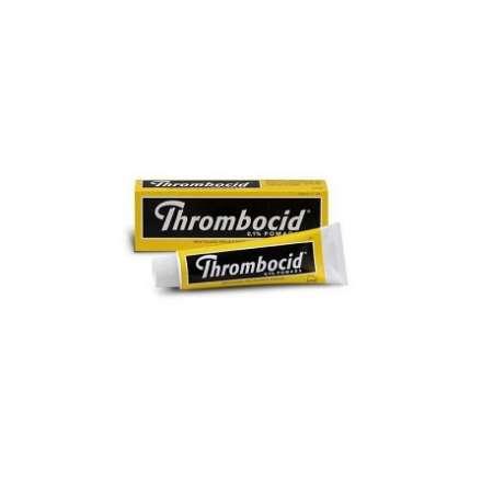 THROMBOCID 1 MG/G POMADA 1...