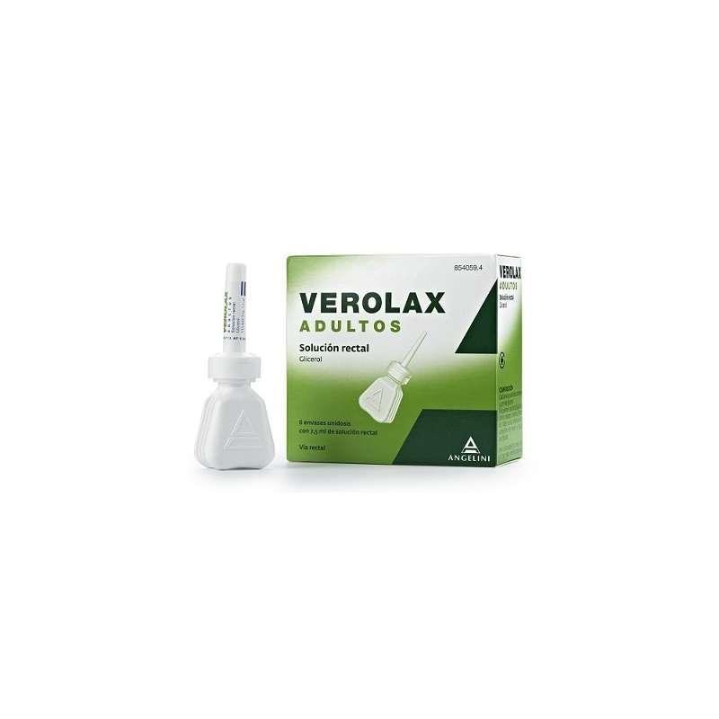 VEROLAX ADULTOS 5,4 ml...