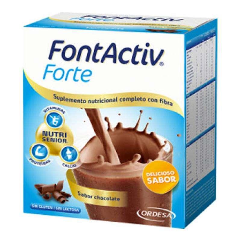 FONTACTIV FORTE 30 G 14...